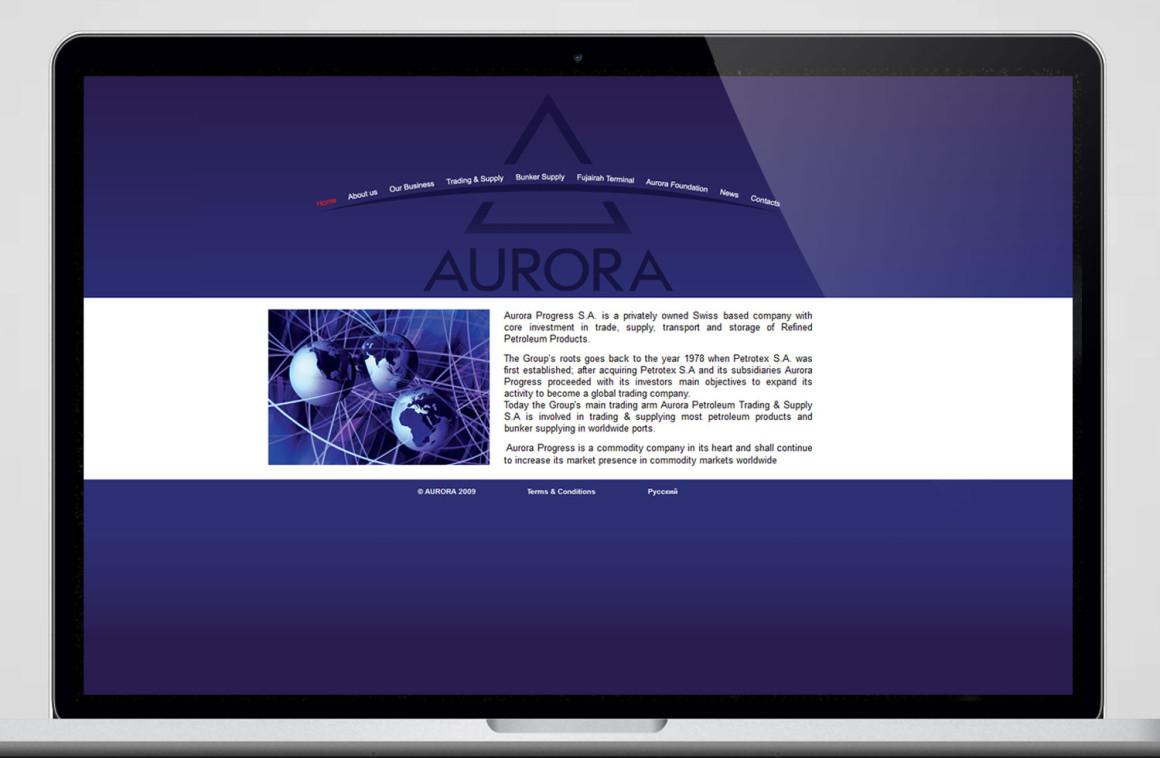 Дизайн веб-сайту