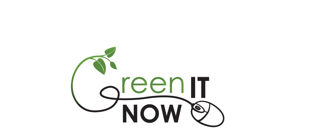 Creating logo for the office greening program, Syngent