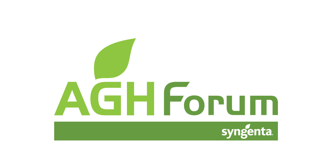 Design of Logo AGH FORUM